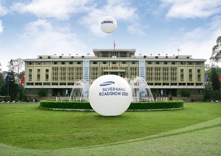 Ballon ad