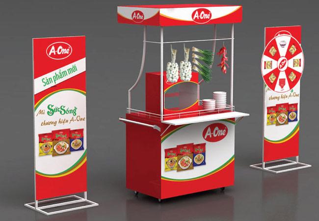 Những vật phẩm quảng cáo cần thiết khi tham dự hội chợ triển lãm